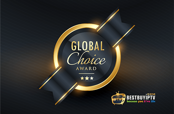 global choice IPTV
