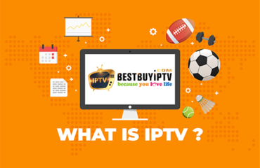 what is IPTV-min