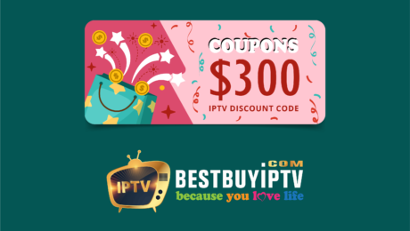 iptv coupons