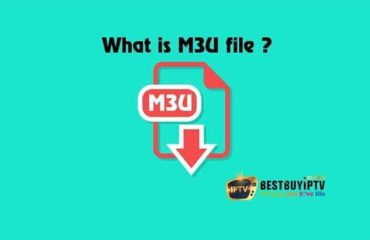bestbuyiptv-what-is-m3u-file