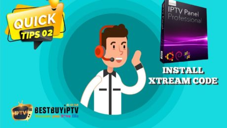 Install xtreamcode part 2
